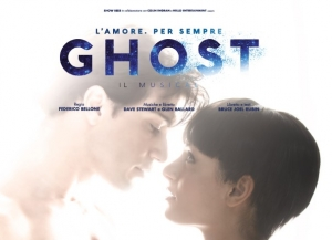GHOST - Il Musical 2020