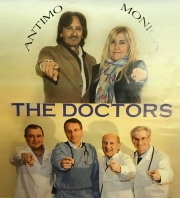 """Antimo & The Doctors"" per MeDEA"